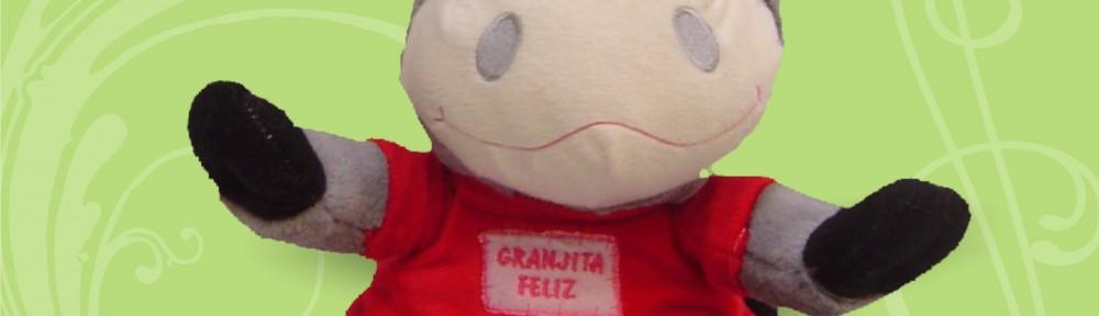 GRANJITA FELIZ ( BURRITO ) - 9547