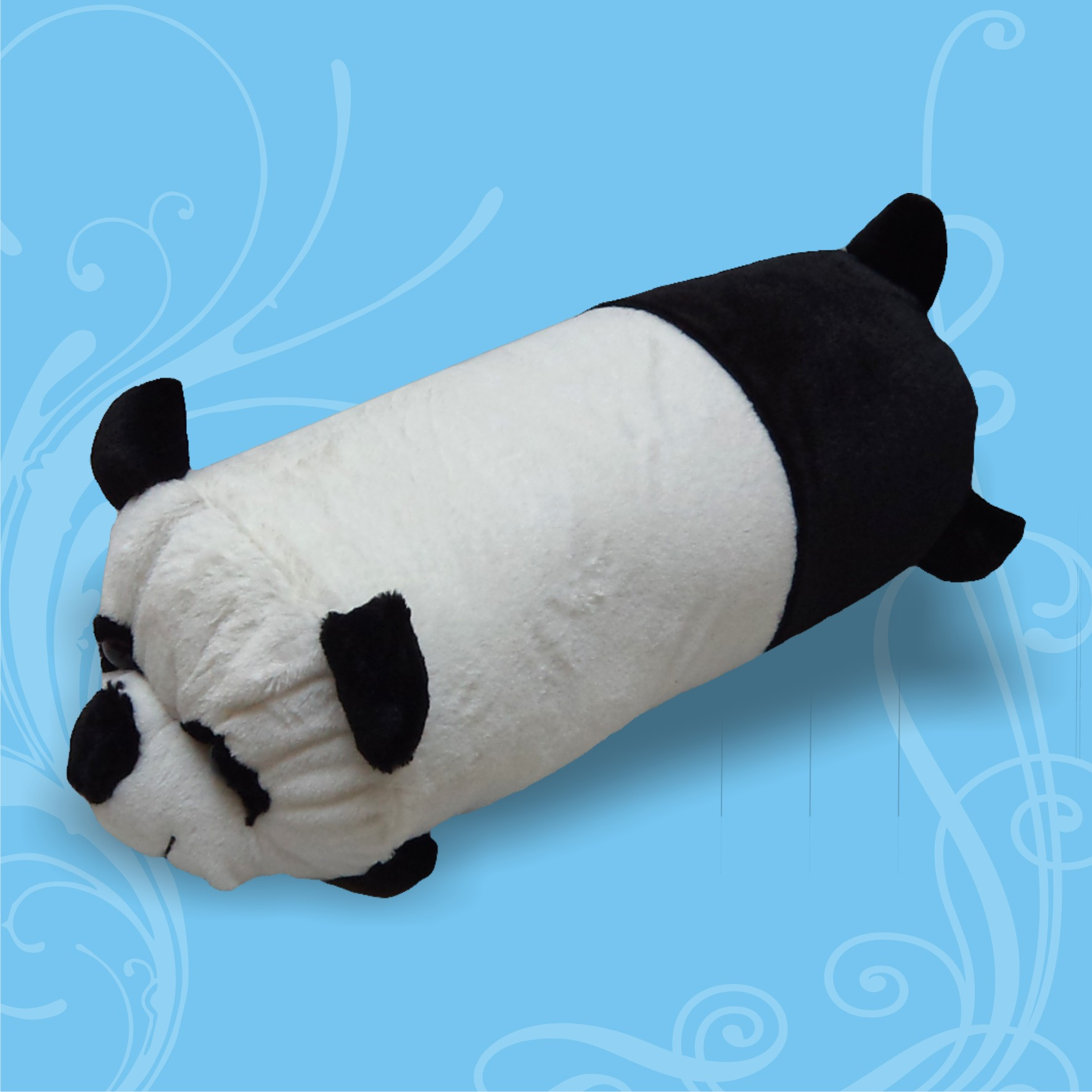 CILINDRO ANIMAL ( PANDA ) - 9542